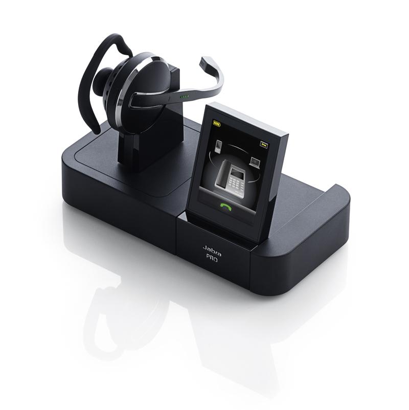 Headsetsysteme - Die Jabra PRO™ 9400 Serie